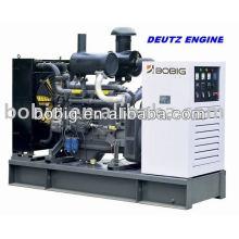 45KW Deutz Series Generator Set