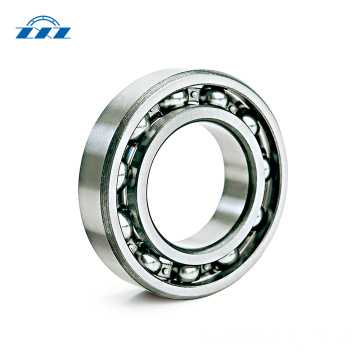 6000 Sealed Deep Groove Ball Bearings