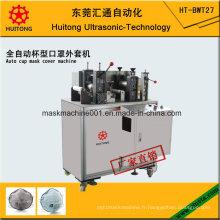 Machine de couverture de masque automatique de tasse