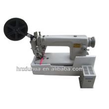 machine à broder avec paillettes