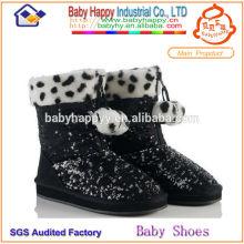 2014 el calzado superventas del invierno de los niños al por mayor baratos