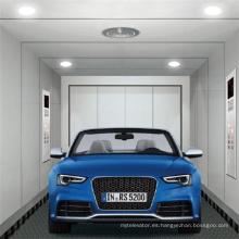 Motorcycle Garage Basement Freight Auto Lift Car Parking Ascensor