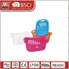 Panier à linge en plastique (42L)