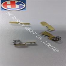 Contact à distance de la batterie avec Minus Plastine et Plus Plastine (HS-BT-001)