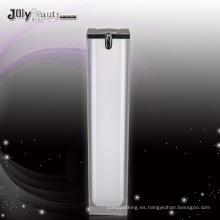 Botella privada de aire de JY116-03 30ml PMMA para 2015