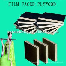 De boa qualidade Phenolic Film Face Contraplacado