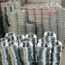Factory Direct Sale! China Best Price Galvanized Iron Wire