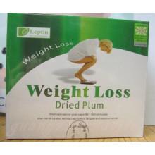 Minceur de perte de poids de leptine séché prune, Minceur botanique produit (MJ29)
