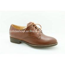Classic Comfort Low Heel Casual Women Shoes