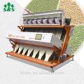 Hefei Anhui qualidade superior custo-benefício Wolfberry classificador de cor