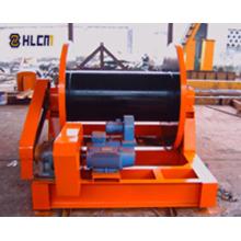 Treuil (JM-5) avec SGS (Hlcm)