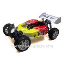 1/8th scale RC Nitro car,4WD petrol rc Car,1/8th scale petrol rc car