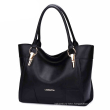 Leather PU Material Bag Ladies Handbag for Parties (ZX10169)