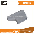 peças de moldagem de alumínio e alumínio de precisão / peças de máquinas de fundição sob pressão de alumínio da China