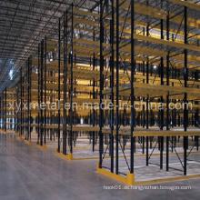 Logistikzentrum Gebraucht Big Heavy Duty Paletten Lagerregale
