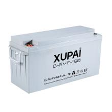 6-EVF-150 bateria elétrica para carro de golfe 12V 150AH