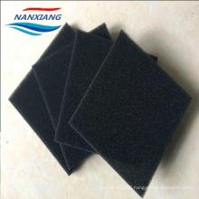 PU foam packing for water treatment or aquarium sponge filter