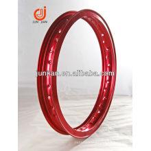 18 inch motocycle alloy rim