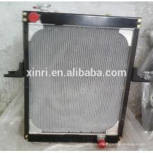 Высокоэффективный Иранский радиатор YN580-C для радиатора грузового автомобиля AMICO