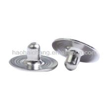 HHC Precision Metal Rivet and Eyelet