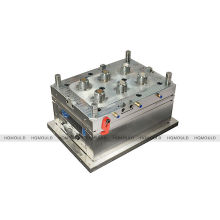 China Plastic Injection Cap Mould for Bottle
