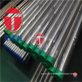 TORICH Seamless for fliuid transport Stainless Steel Pipes