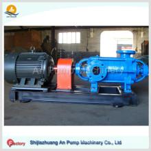 High Pressure Centrifugal Multistage Booster Pump