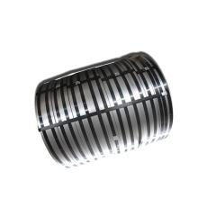 Bobina de acero galvanizado Sgcc