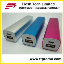 Portátil móvel personalizado impresso bancos poder quadrado (C017)