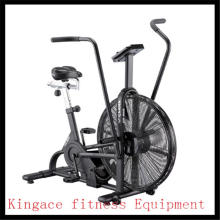 Nuevo diseño Air Bike para culturismo