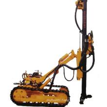90 to 150mm bore diameter drilling machine