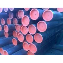 Tubo de aço anti alta pressão ASTM-A179