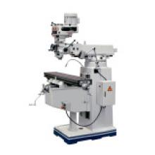 Turret Milling Machine (X6330, X6333, X6325A)