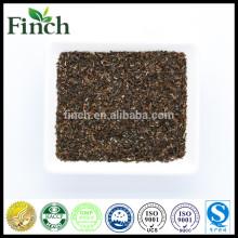 Beneficios para la salud Té de hojas sueltas Tetas de té blanco roto 12 Mallas a granel