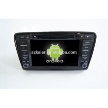 lecteur dvd de voiture pour Volkswagen-Skoda / A7 Octavia 2014