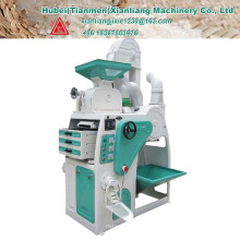 Best multi-functional portable fully automatic rice mill