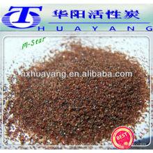 Exportação de granada de areia granada 30/60