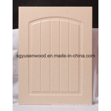 Hot Sale High Glossy PVC Kitchen Cabinet Door