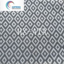 100 Polyester Jacquard Weave Stoff für Matratze Pad