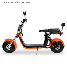 Bicicleta elétrica do helicóptero de longo alcance Citycoco