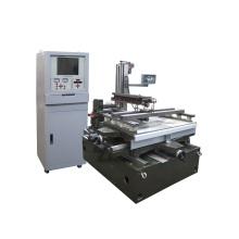 Machine de coupe à fil numérique CNC (série SJ / DK7740)