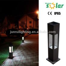 CE brevet & solaire LED pelouse luminaire d'extérieur (JR-CP80)