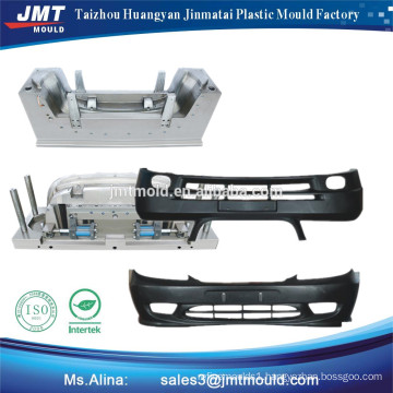 injection plastic bumper mold maker in Taizhou