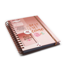Notebook Personal Planner Personal Organizer