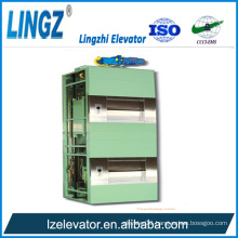 Food Elevator with Lingz Brand