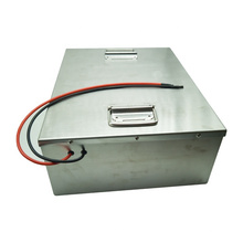 High discharge rate lifepo4 five years guarantee 12v 400ah lifepo4 lithium ion battery packs