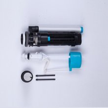 поплавковый клапан унитаза, впускной клапан унитаза, клапан наполнения унитаза
