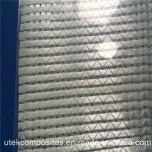Gute Qualität 453GSM Fiberglas Biaxial 0/90 Stoff