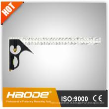 Ferramenta de medição / Ferramenta de análise / Combinação de alumínio