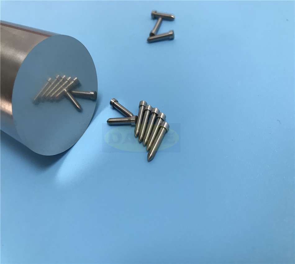Custom punch tools hss punches and dies machining china mold parts manufacturer mould Components supplier